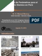 3. Ph.D. Manuel Monroy