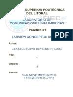 Practica 1 Lab de Inalambricas-conceptos de labview