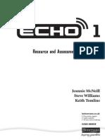 Echo 1 Resource Pack