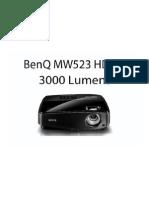 Proyecto BenQ
