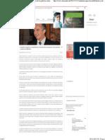 12-11-15 Analizan Aspectos Multirateral y de Derechos Humanos de La Política Exterior de México