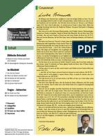 MNR DE 2008-01 Inhalt