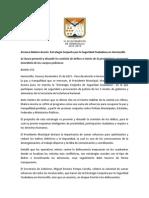 15-11-15 Arranca Maloro Acosta Estrategia Conjunta Por La Seguridad Ciudadana en Hermosillo