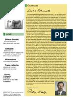 MNR DE 2009-01 Inhalt