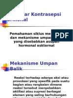 15 Pengantar  Hormonal