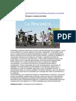 Guillaume Faye_A Desvirilização Da Europa e o Avanço Do Islão