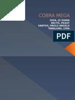 Cobra Mega Deck - DLSU