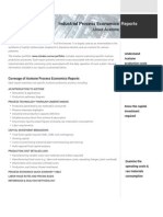 288735054 Economics of Acetone Production Processes