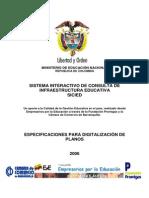 Especificaciones para digitalizacion de planos.pdf