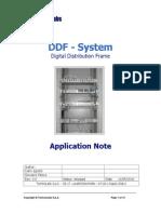 22 Hubx200 DDF Solutions