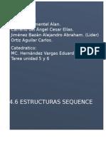 Estructuras Case y EventJimenez Eq.3 CAI G-B 16-17hrs Tarea Uni. 5 y 6