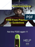 P300 guidelines