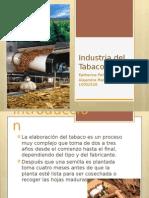 Industria Tabaco