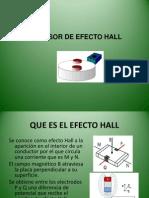 Efeco Hall