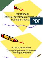 Presentasi PPHI
