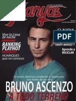 Revista Manyas