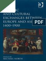 Artistic exchange bewteen.pdf