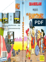 The Flintstones - Manual - AMG