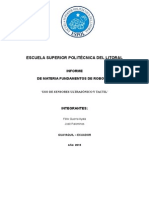 informe n1 de fundamentos de robotica_ESPOL