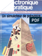 Electronique Pratique 016 Mai 1979