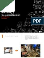 Presentación Marketing Estrategias
