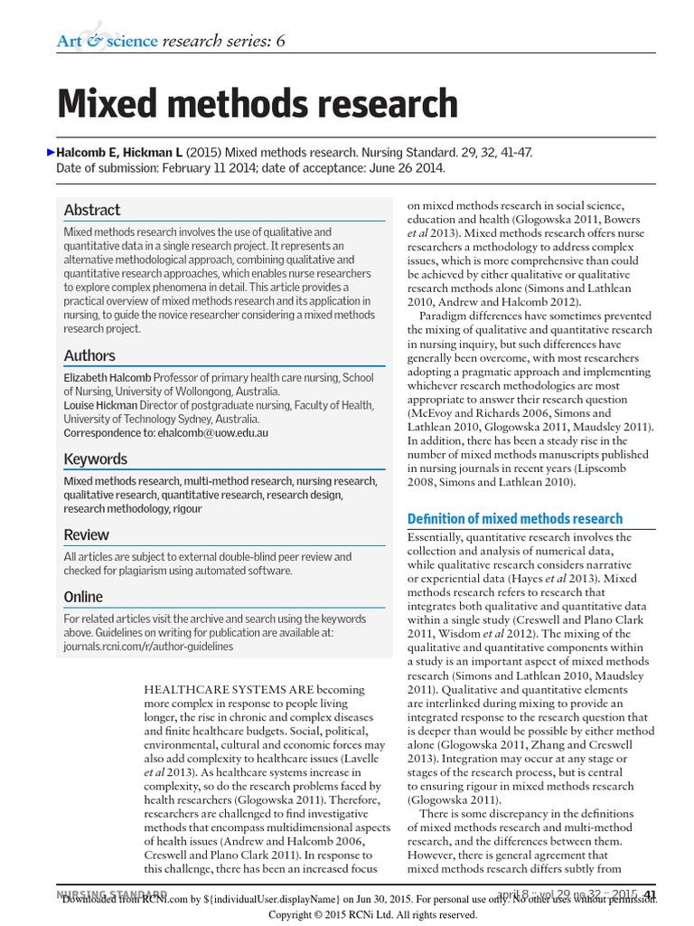 Online-Dating qualitative Forschung