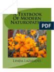 Naturopathy Textbook Exerpt
