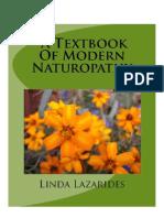 Naturopathy Textbook Exerpt