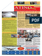 El Latino de Hoy Weekly Newspaper of Oregon | 11-18-2015