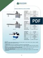 Horiz Form Fill Seal Systems