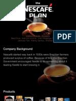 CSRGOVE - Grp. 6 - Good News #2 -The Nescafé Plan