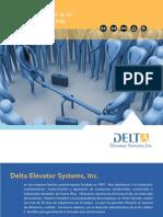 Delta Elevators