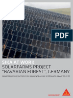 SAW No 21.10 Photovoltaic Solutions