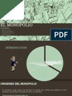 Diapositivas Del Monopolio