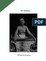 Teachings of Sri Ramana Maharshi