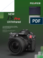 Fuji Ispro Brochure