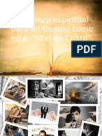 Presentacion Predica Sabado 6 de Junio