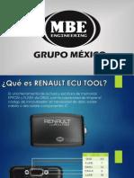 Renault Ecu Tools Xpo