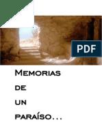 Memorias de Un Paraíso
