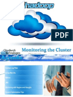 05 Monitoring the Cluster