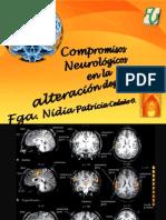 12 Complicaciones neurológicas y sus repercusiones en las actividades prelinguísticas