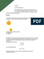 Guia Para El Examen Final de Fisica y Su Matematica