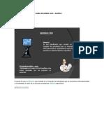 Evaluación de proyectos por medio del análisis costo.docx