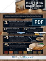 BuildDirect RestoreHardwoodFlooring
