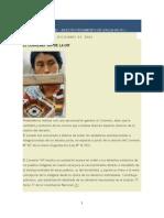 Derechos Indigenas Convenio 169