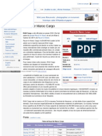 Fr Wikipedia Org Wiki Royal Air Maroc Cargo