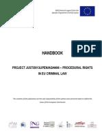 Handbook Draft