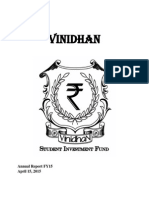Vinidhan Annual Report FY15.pdf