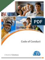 CB&I Code of Conduct