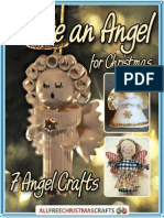 How to Make an Angel for Christmas 7 Angel Crafts.pdf